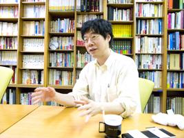 ネット時代の政治へ、期待と危惧を語る山口氏